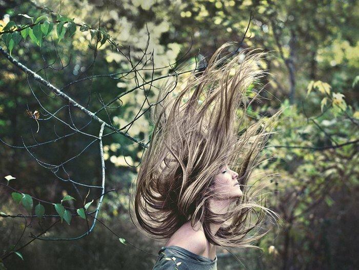Волос — долог, уход —короток. Шесть правил роскошной шевелюры