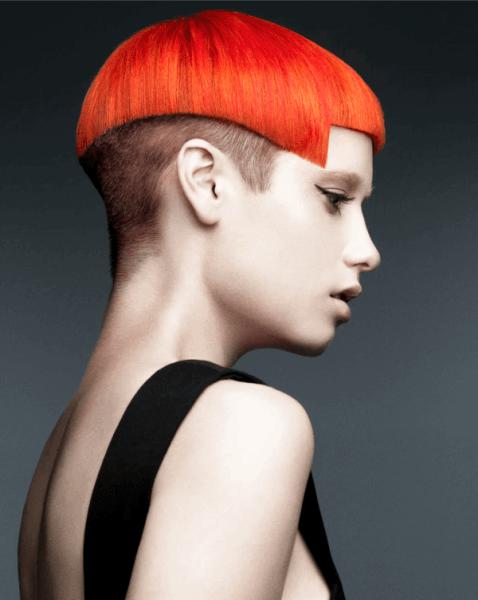 Асимметричные стрижки - тренд ✖ 15 фото примеров