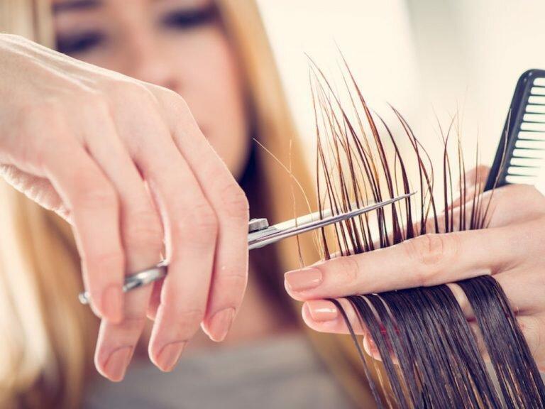 Как часто нужно стричь волосы