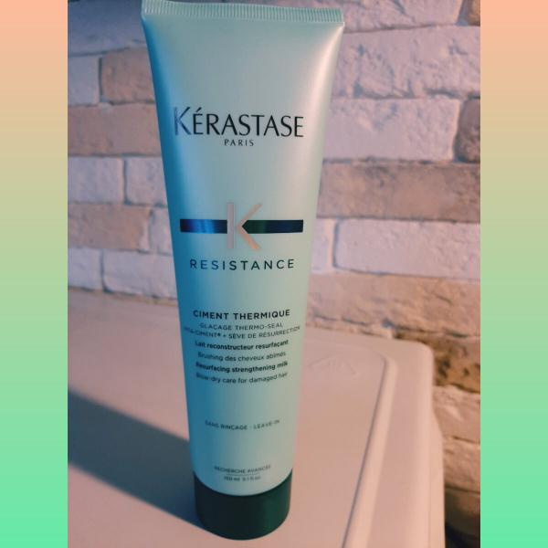 Какой Kerastase из доп ухода сохраняет мне волосы?