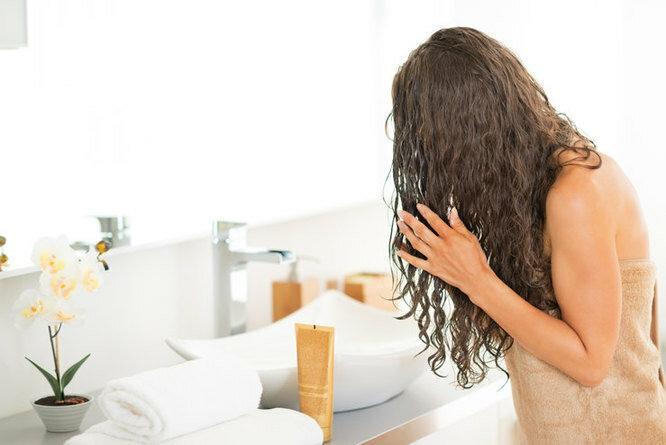 Масло только портит волосы. Миф или правда