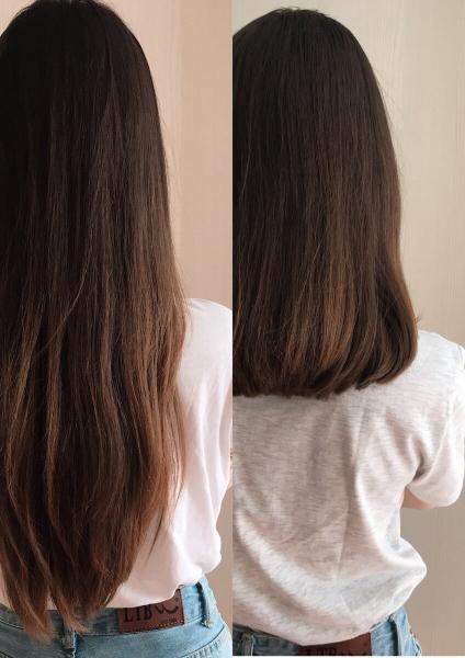 Отращиваем волосы быстро и просто