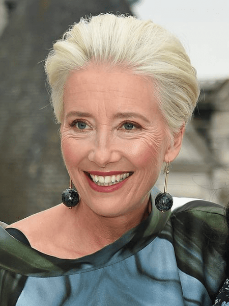 Парикмахеры назвали идеальные стрижки для женщин старше 50 лет