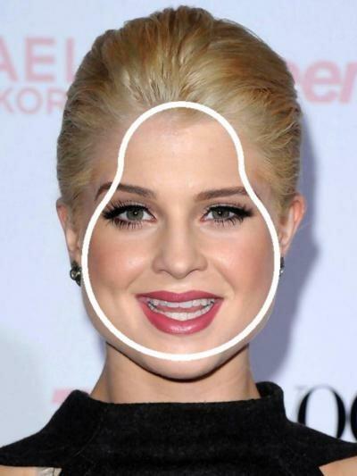 Прическа, которая точно подойдет: подбираем стрижку по форме лица