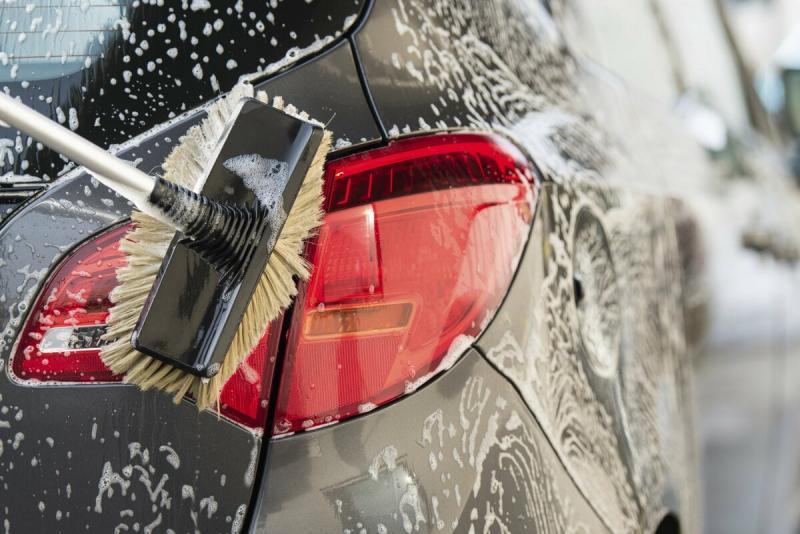 Шампуни для автомобилей