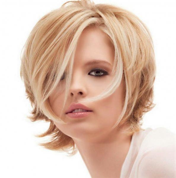 Стрижки на тонкие волосы для тех кому за 40