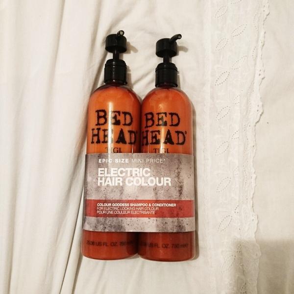 13 лучших шампуней для окрашенных волос