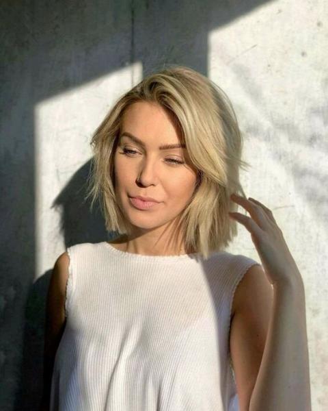 15 крутых коротких стрижек для смелых женщин