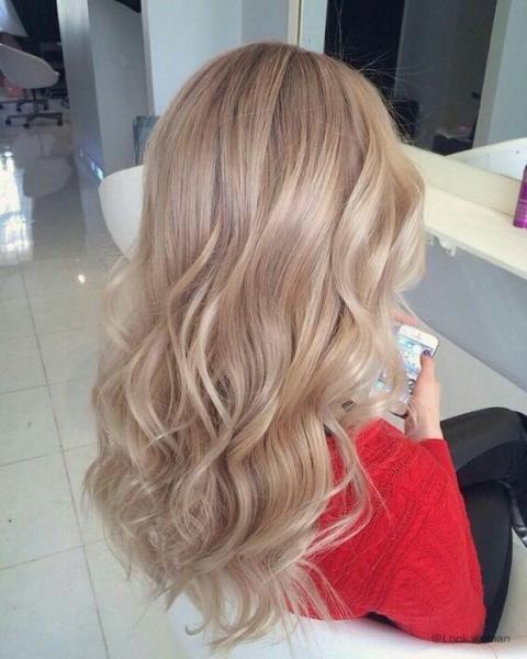 Блонд 2020: Ключевые тенденции сезона
