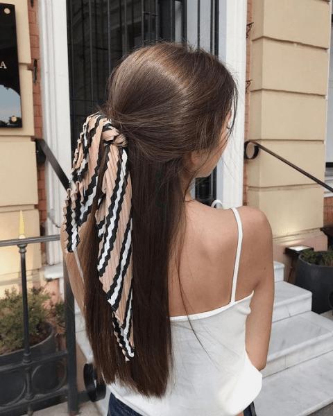 Как превратить волосы из соломы в шелк