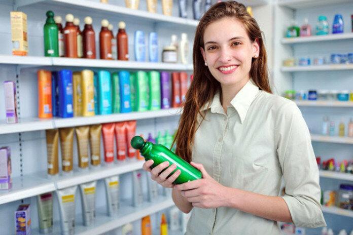 Как выбрать качественный шампунь для волос?