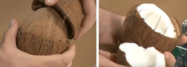 Кокосовое масло для волос: как использовать, ухаживающие маски