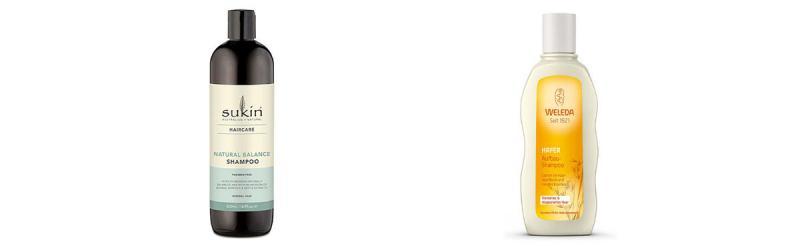 Подборка шампуней с пометкой sulfate-free