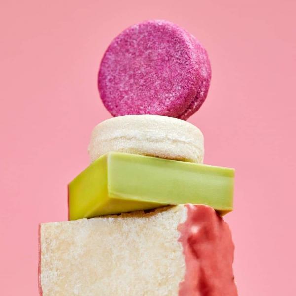 Твердый шампунь: все что надо знать о новом бьюти продукте