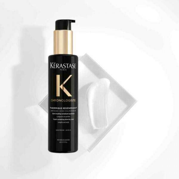 Для поврежденных волос / Chronologiste от Kerastase