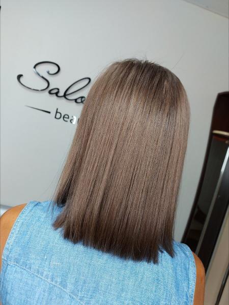Правила ухода за натуральными волосами