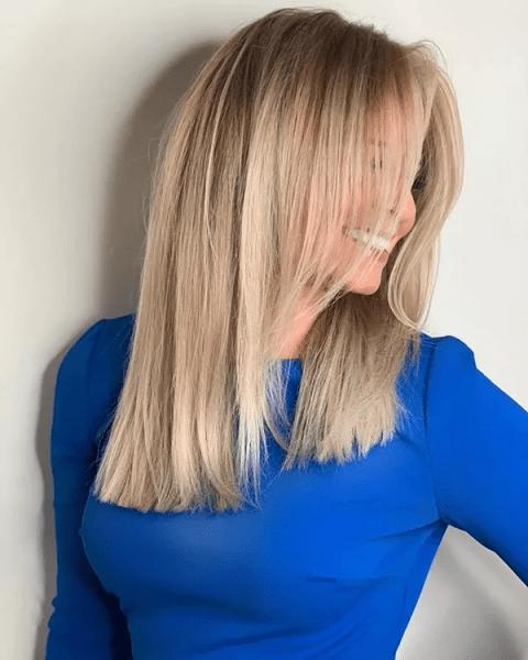 Тренды стрижек и причёсок в 2020 году