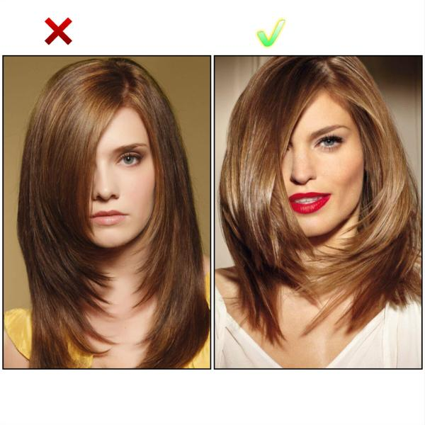 Устаревшие причёски и стрижки. + модная замена.