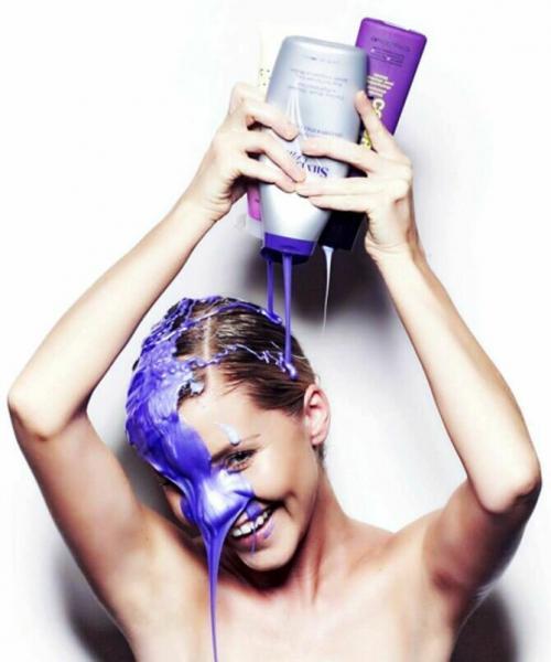 Как сохранить идеальный блонд: уход за светлыми волосами