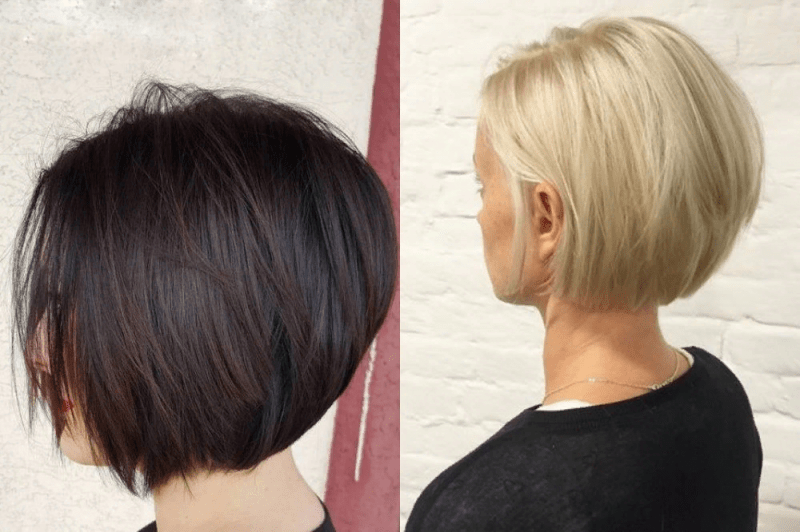 Какие стрижки выбирать для тонких волос