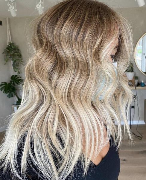 Модные цвета волос, которые будут повсюду: тренды 2021 года