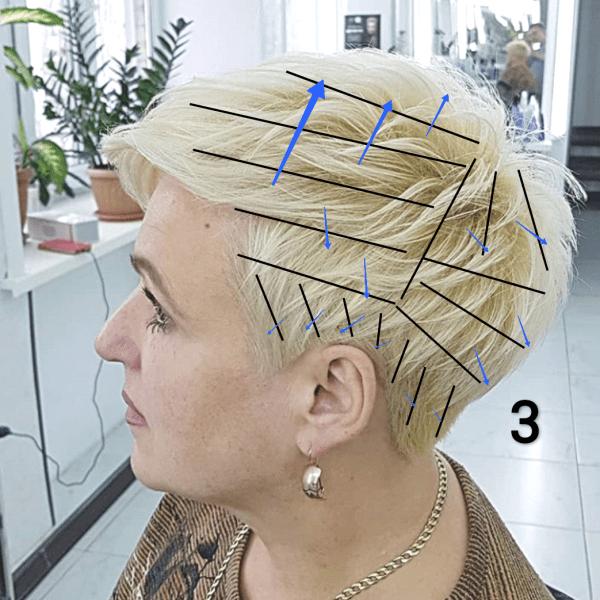 Подборка красивых стрижек для прямых волос. Часть 112