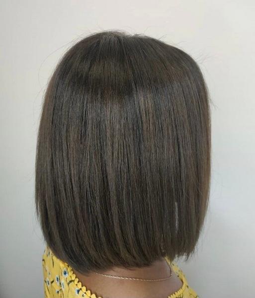 Полное восстановление волос за одно применение? Легко!
