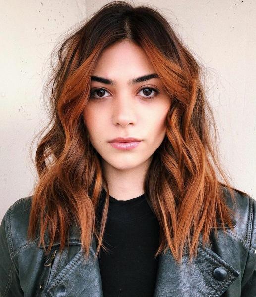 Слишком тонко: советы и стрижки для тонких волос