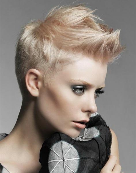 Техники объема или прически, которые подходят для тонких и редких волос на 2021