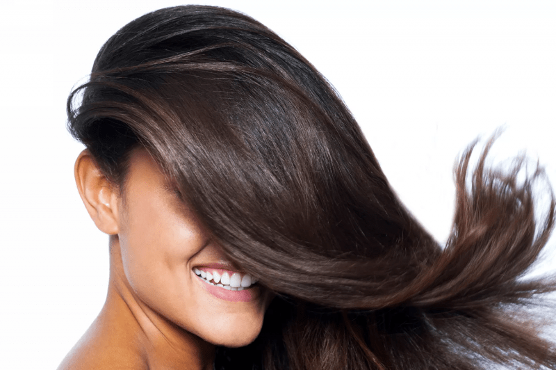 Три простых способа сделать волосы на вид гуще
