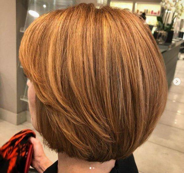 Лучшие стрижки боб 2021 для разной длинны волос