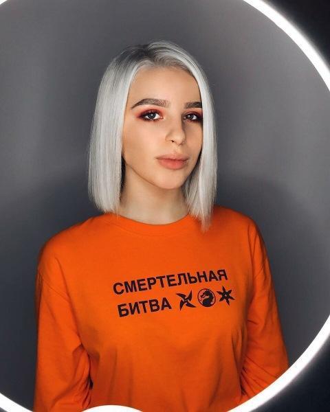 60 модных причесок и укладок на короткие волосы 2021