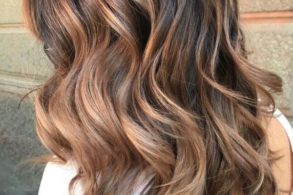 Брондирование волос: особенности окрашивания