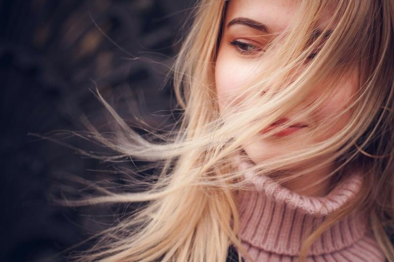 Как добиться чистого блонда?