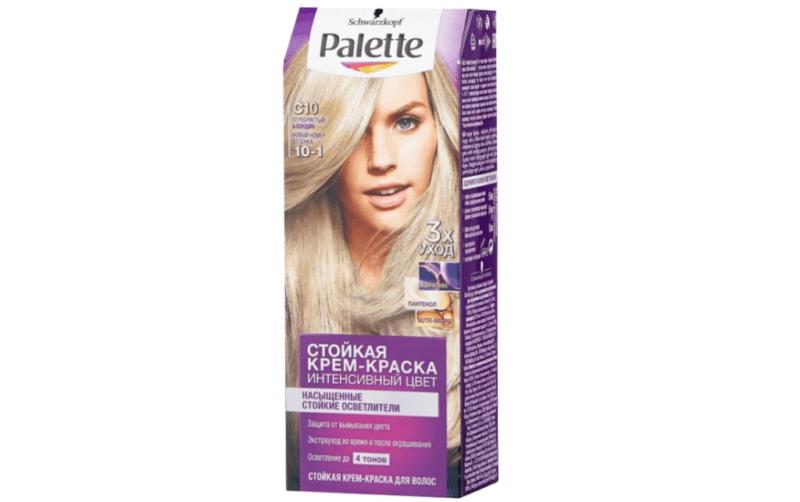 Лучшие краски для осветления волос на 2020 год