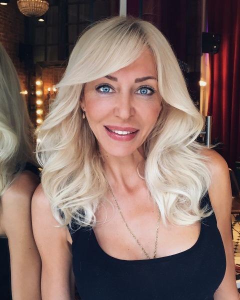 25 совершенных стрижек после 40 лет на разную длину волос