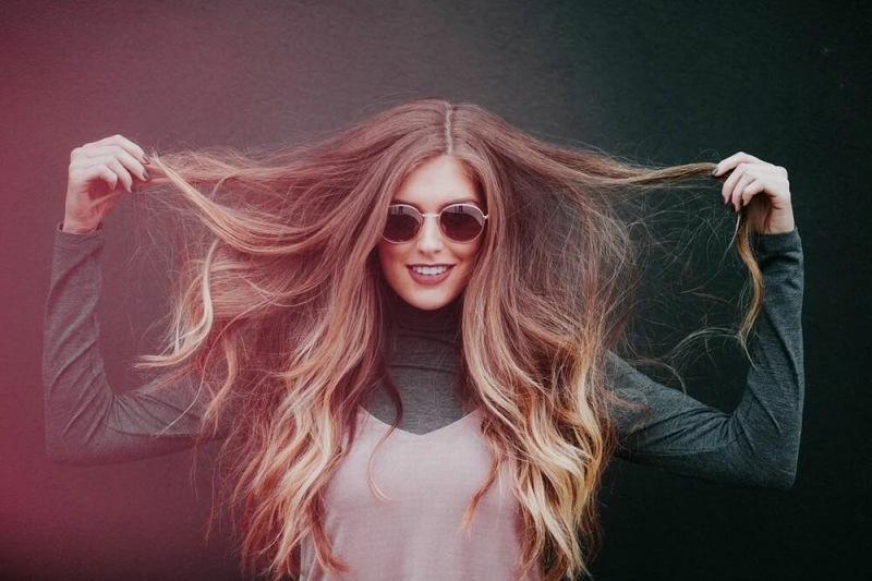 Как добавить тонким волосам объема
