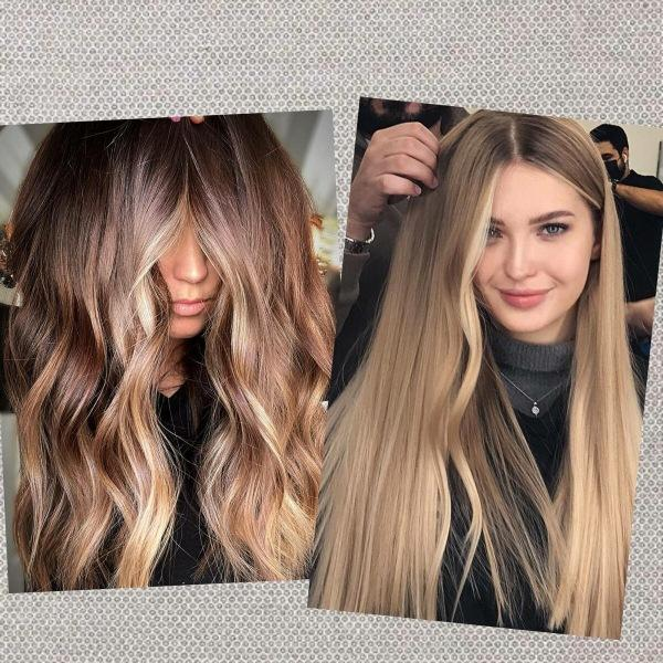 Какие цвета волос быстро теряют насыщенность