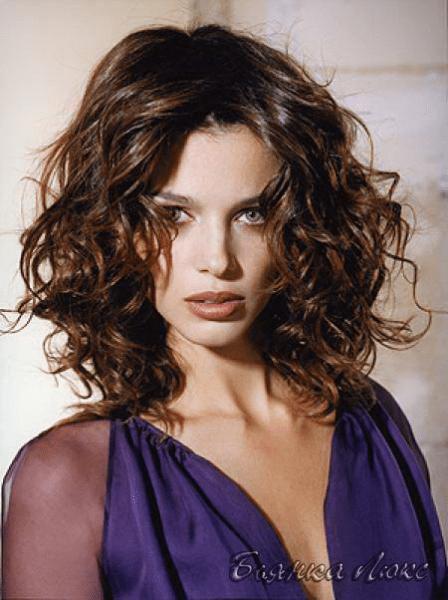 Тенденции женских стрижек для тонких волос 2021 года | Часть 2
