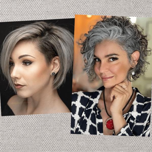Кому подойдёт прикорневая химическая завивка волос