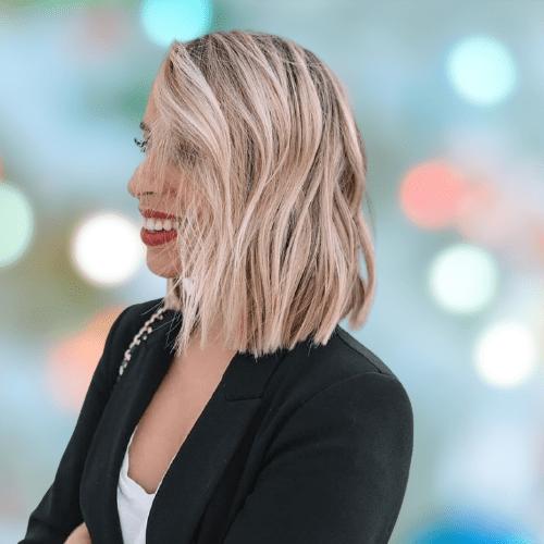 Эффектные стрижки на лето для женщин 40+