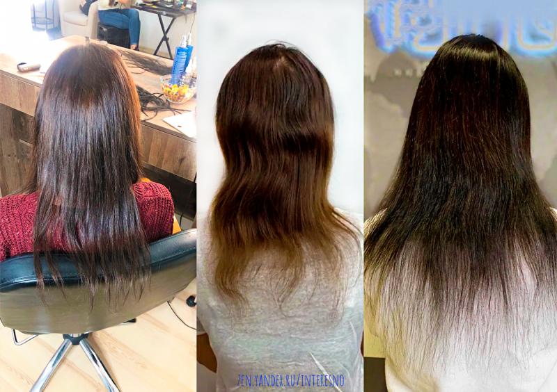 Как превратить тонкие волосы в густую шевелюру и почему нужно смотреть на волосы сзади