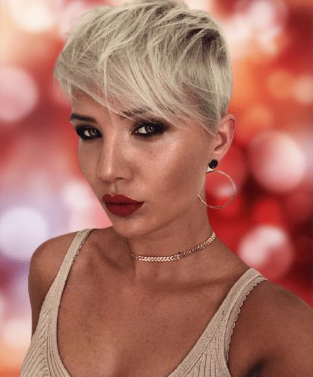 Пикси 2021. Причёска, которая молодит