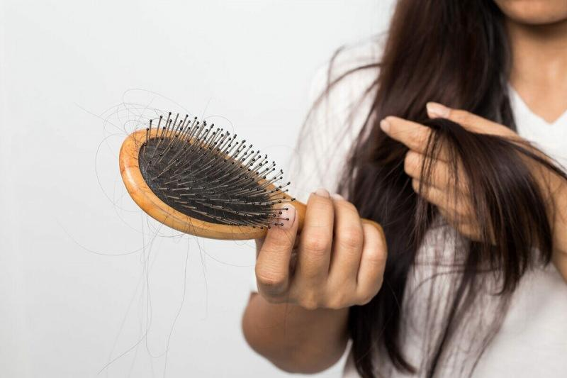 Лучшие шампуни от выпадения волос
