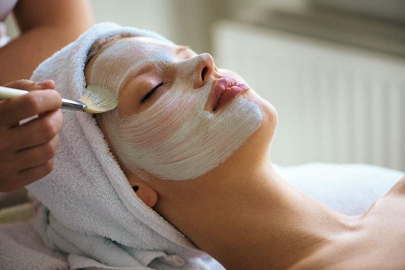 Альдегидная маска: как проводится (лучшие средства)