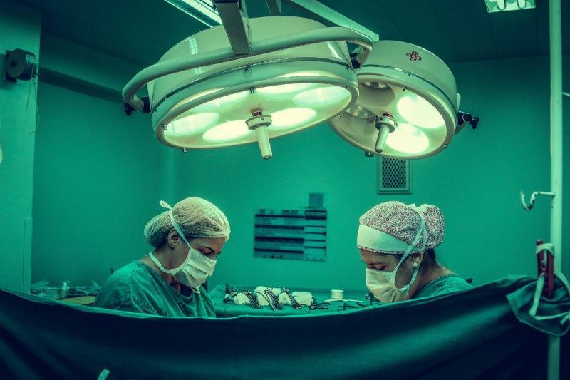 К чему снится операция?