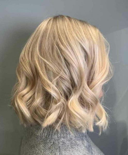 16 великолепных блонда, которые влюбят вас в себя
