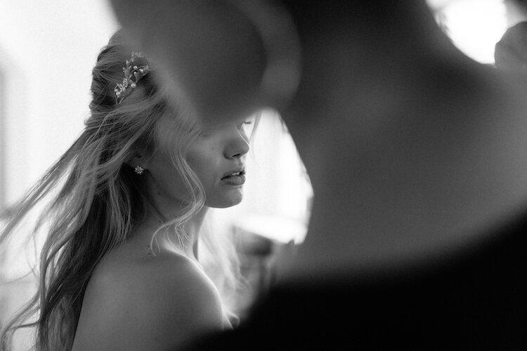 6 советов по созданию идеальной свадебной прически