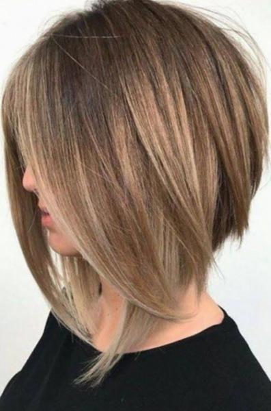 Настоящие женские стрижки 2021 на короткие волосы - фото боб, каре, пикси, андеркат
