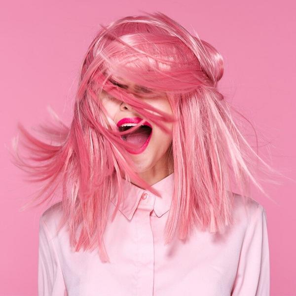 Окрашенные волосы - модные идеи на любую длину и цвет волос